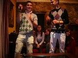 Son los mejores picha..!Cristo y Jose !just dance!