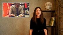 """О книге Павла Безручко """"Без воды: как писать предложения и отчеты для первых лиц"""""""
