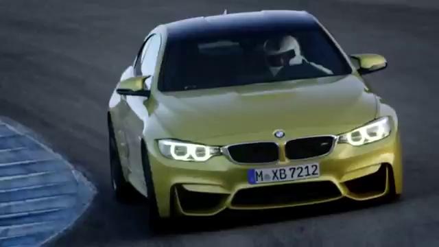 2015 BMW M3 & BMW M4