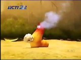 Larva Episode 33 Popcorn