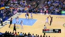 Portland Trail Blazers vs Denver Nuggets - December 2, 2014 - Recap