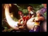 Tomarrow May Never Come for Sora, Kairi, and Riku