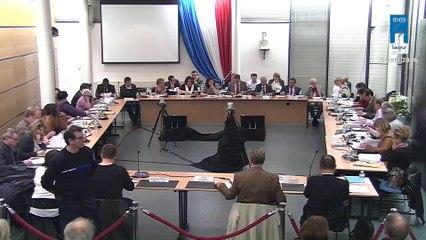 Conseil Municipal de Savigny-sur-Orge 8 avril 2016 - partie 6