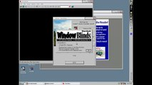 Windows 95 Version A with Plus 95 for Kids! Virtual PC 2007