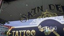 Skin Deep Tattoo Gallery   SILVER