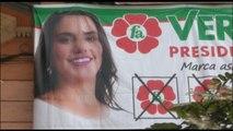 Sondeos indican que será necesaria una segunda vuelta electoral en Perú