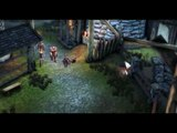 Dragon Age: Origins - Cutscene: Shale and Birds