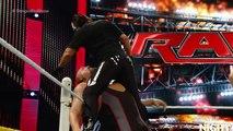 WWE WRESTLING - STING VS. BIG SHOW (2015) - WWE Wrestling - Sports MMA Mixed Martial Arts Entertainment