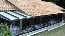 A vendre - Maison - ST CAPRAIS DE BORDEAUX (33880) - 92m²