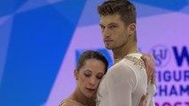 Nicole DELLA MONICA / Matteo GUARISE - 2016 WC SP