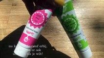 lip scrub | Siss & Sist
