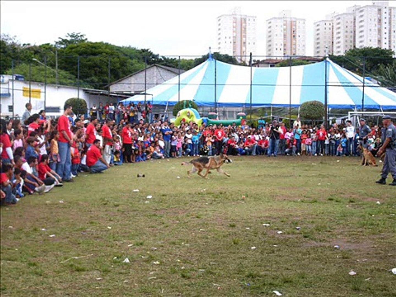 Rensi - Guarulhos - Casa Bom Pastor - VI Dia Feliz