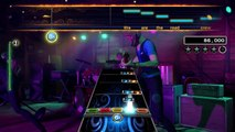 """Rock Band 4 - """"(We Are) The Road Crew '08"""" by Motörhead - Expert Bass FC (#2) & Vocals FC (#3)"""
