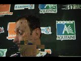 SITE OFFICIEL STADE MONTOIS RUGBY - INTERVIEW CH. LAUSSUCQ - STADE MONTOIS vs NARBONNE