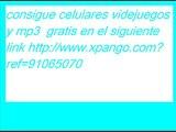 gratis iphone n95 n81 xbox 360 play station 3 wii xpango