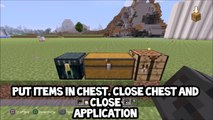 Minecraft PS4 Ultimate Duplication Glitch Working 02/20/2019 - video