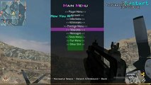 Call of Duty Modern Warfare 2 Mod Menu PC Apocalypse Patch - video