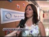 09-01-2014 - EDUCAÇÃO JOVENS E ADULTOS - ZOOM TV JORNAL