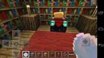 Minecraft (0.14.0) comes Alive mod