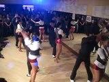 LORENZ LATIN DANCERS PERFORMING LA PELEONA- Lorenz Latin Dance Studio MANHATTAN