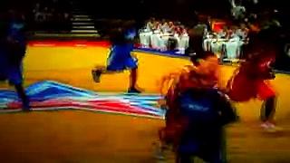 NBA 2K11 – 2012 NBA All-Star Game Highlights