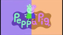 Peppa Pig Intro In G Major Video Dailymotion