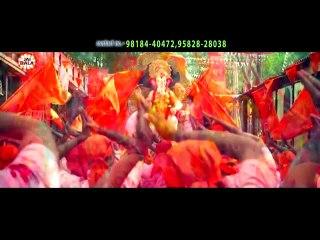 Jai Ho Ganpati Gauri Lal !! Beautiful Ganesh Vandana !! Prerit Puri #Bhakti