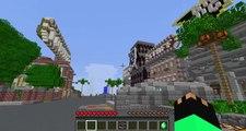 Let's Play ZackScottGames' Minecraft Server Part 1: Weird