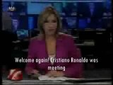 Cristiano Ronaldo Interview 2010 about Baby (SubTitled)