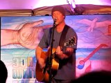 Shawn Mullins - No Blue Sky - 2012 30A Songwriters Festival