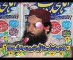 Molana abdul razzaq sajid (maslak ahle hadees) good speech