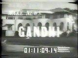 Footage - Gandhi - 1944 October, #01