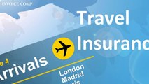 tips on how to Pick Out Travel Insurance