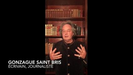 Gonzague Saint Bris et Le Méridien de l'Amour