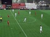 CFR 1907 II Cluj - Bihorul Beiuş 3-1, gol Ronea, min. 70