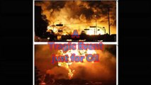 Lac Megantic July 6th 2013 [Silent out of respect for the dead and community]