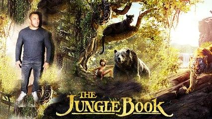 Salman Khan At The Jungle Book Special Screening