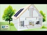 farolas eólicas y solares