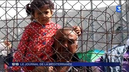 France 3 - Journal de la Méditerranée - 9 avril 2016