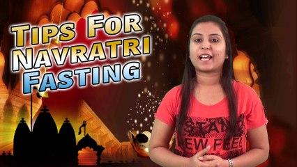 Health Tips for Navratri Fasting !! Health Mange More !! Special Tips For Navratri #ViaNet Health