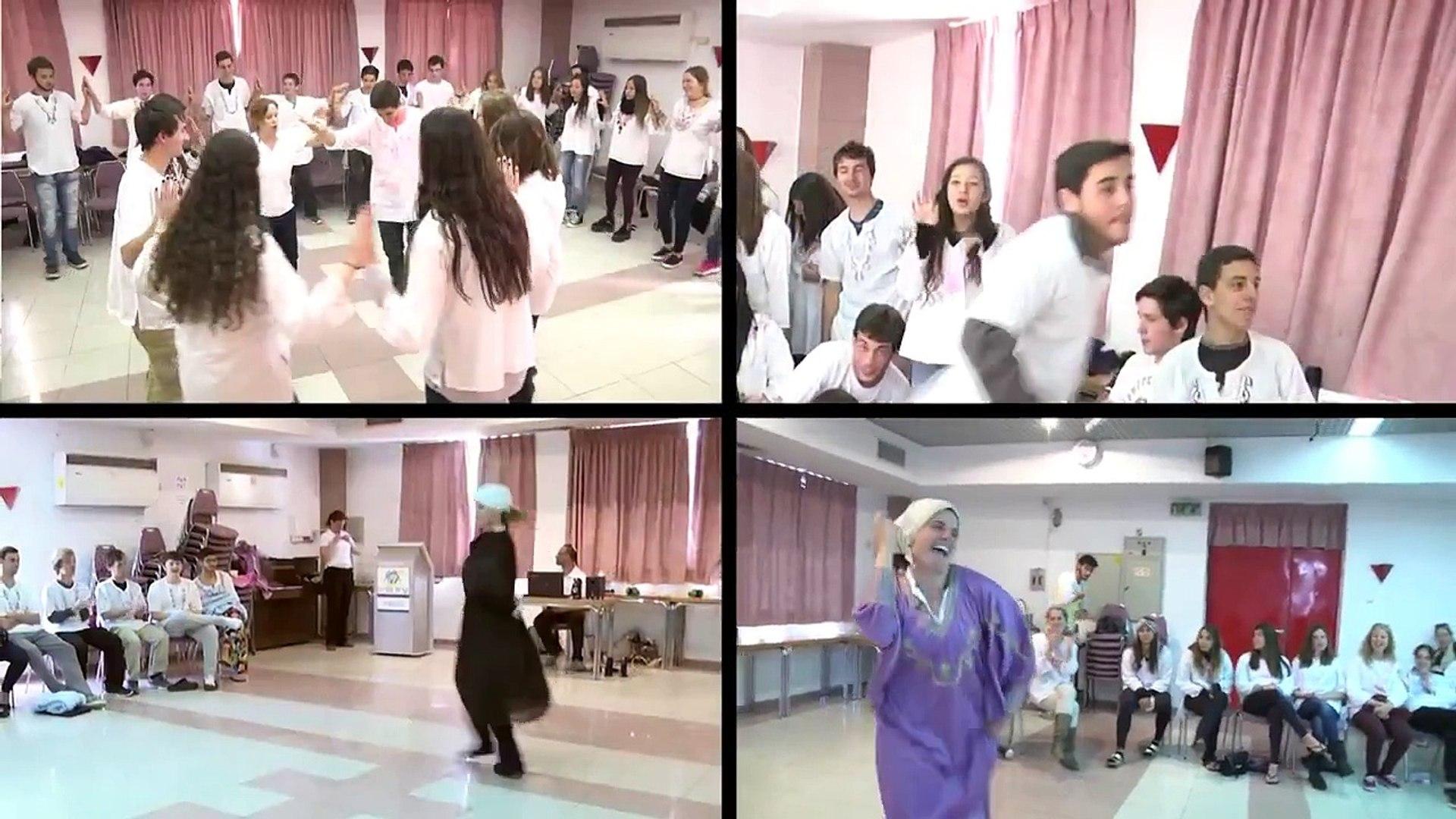 Dance Israel