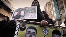 برومو فلسطين تحت المجهر-الزمن المفقود