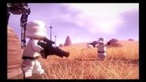 LEGO® Star Wars™ Rebels   Kallus Bo Rifle Demo