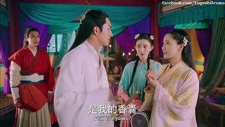 God of War Zhao Yun ep 5 English Sub
