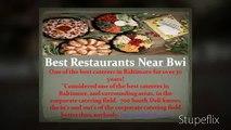 Restaurants Near Bwi Video Dailymotion