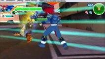 Dragon Ball Explosion 2 Update 7 Trailer 4 (DBZ TTT MOD)