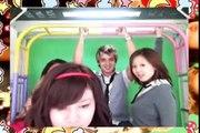 PURIKURA! JAPAN! - That Stupid Blonde Boy