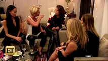Bethenny Frankel and Dorinda Medley on the Apocalyptic New Season of Real Housewives of New Y