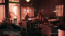 """Once Upon a Time 5x12 Sneak Peek #2 """"Souls of the Departed"""" (HD)"""