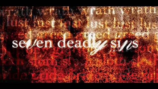 Se7en Deadly Sins COK2016 0001